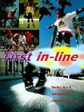 Fast in-Line - Mark Heeley - Hardcover - Bargain