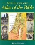 New Illustrated Atlas of the Bible
