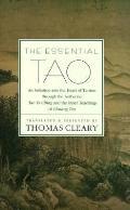 Essential Tao