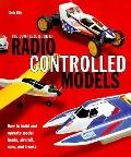 The Complete Book of Radio Controlled Models - Chris Ellis - Hardcover - Special Value