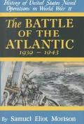 Battle of the Atlantic September 1939-May 1943