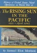 Rising Sun in the Pacific 1931 - April 1942