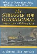 Struggle for Guadalcanal August 1942-February 1943