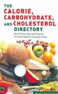 Calorie Carbohydrate Cholesterol Directory Nutritional facts and figures for hundreds of eve...