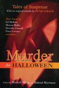 Murder for Halloween