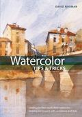 Watercolor Tips & Tricks (Internal Wire-O Bound)