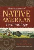 Native American Terminology