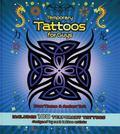 Temporary Tattoos for Guys : Includes 100 Temporary Tattoos