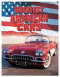 Greatest American Cars