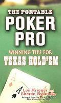 Portable Poker Pro Winning Tips for Texas Hold'em