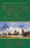 Wagons West: Wyoming!