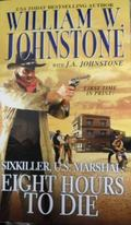 Sixkiller, US Marshal: Crossfire : Crossfire