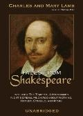 Tales from Shakespeare (Library Edition)