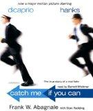 Catch Me If You Can (Library Edition)