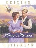 Honor's Reward (Rocky Mountain Legacy #5)