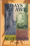 Days of Awe (Thorndike Women's Fiction)
