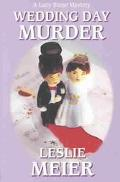 Wedding Day Murder A Lucy Stone Mystery