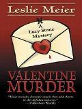 Valentine Murder A Lucy Stone Mystery
