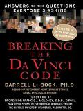 Breaking The DaVinci Code Answers To The Questions Everyone's Asking