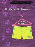 Cat Ate My Gymsuit Library Edition