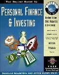 Online Business Guide to  Financial Services: The Best Online Sites, Resources & Services In...