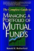 Complete Guide to Managing a Portfolio of Mutual Funds