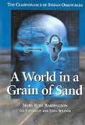 World In A Grain Of Sand The Clairvoyance Of Stefan Ossowiecki