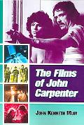 Films of John Carpenter