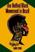 Unified Black Movement in Brazil, 19782002