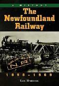 Newfoundland Railway, 1898-1969