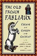 Old French Fabliaux