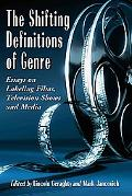 Shifting Definitions of Genre