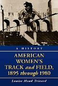 American Womens Track and Field