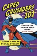 Caped Crusaders 101: Composition Through Comic Books