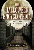 The Halloween Encyclopedia