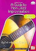 Mel Bay presents A Guide to Non-Jazz Improvisation: Guitar Edition