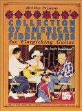 Kaufman's Collection of American Fiddle Tunes for Flatpicking Guitar