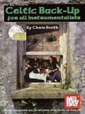 Celtic Backup for All Instrumentalists (Bk. & CD)