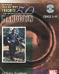 Steve Kaufman's Favorite 50 Traditional American Fiddle Tunes for the Mandolin, Tunes S-W