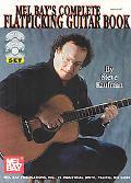 Complete Flatpicking Guitar Book