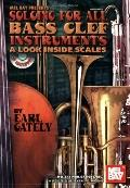 Soloing for All Bass Clef Instruments: A look Inside Scales