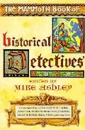 Mammoth Book of Historical Detectives
