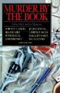 Murder by the Book: Literary Mysteries from Alfred Hitchcock Mystery Magazine and Ellery Que...