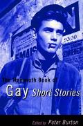 Mammoth Book of Gay Short Stories