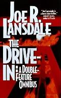 Drive-in: A Double-Feature Omnibus
