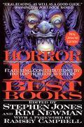 Horror The 100 Best Books