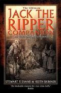 Ultimate Jack the Ripper Companion An Illustrated Encyclopedia