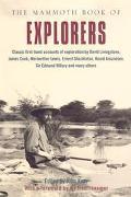 Mammoth Book of Explorers