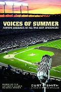 Voices Of Summer Ranking Baseball's 101 All-Time Best Announcers