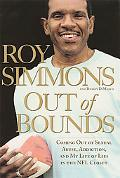 Out of Bounds Coming Out of Sexual Abuse, Addiction, and My Life of Lies in the NFL Closet